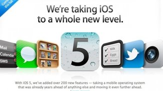 Apple startet Nuance Speeh und iCloud Migration