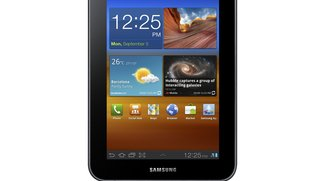 Samsung Galaxy Tab 7.0 Plus erhält Android 4