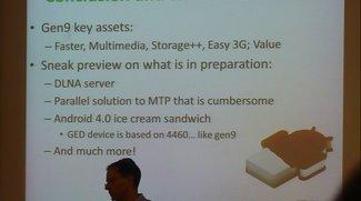Archos 80 G9 und 101 G9 werden Android Ice Cream Sandwich Update erhalten