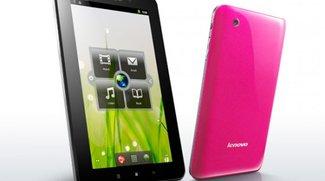 Lenovo IdeaPad A1 7-Zoll-Tablet für 199 Dollar zu haben