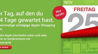 Weitere Deals: Apple iPad nur heute ab 444€ im Online Store - Dell Streak 7 um 199€ bei Media Markt