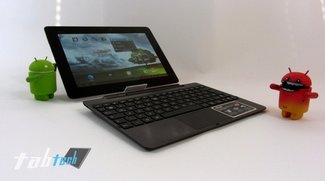 Android 4.2 für Asus Transformer Pad Prime in der Mache