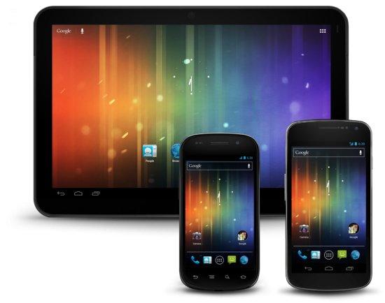 Design-Richtlinie für Android nun von Google veröffentlicht