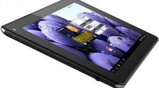 LG Optimus Pad LTE mit 8,9 Zoll und 1,5Ghz Dual Core offiziell vorgestellt