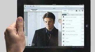 New Yorker dürfen sich über Live-TV auf dem Tablet freuen