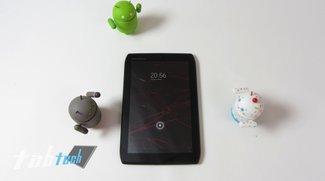 Motorola Xoom 2 Media Edition Test