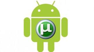 uTorrent: Android-Version ist auf dem Weg