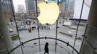 Apple Quartalszahlen Q2/2013: 9,5 Milliarden Dollar Gewinn und 19,5 Millionen verkaufte iPads