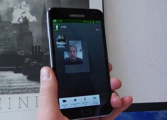 Telekom stellt WhatsApp Konkurrenten vor [Video]