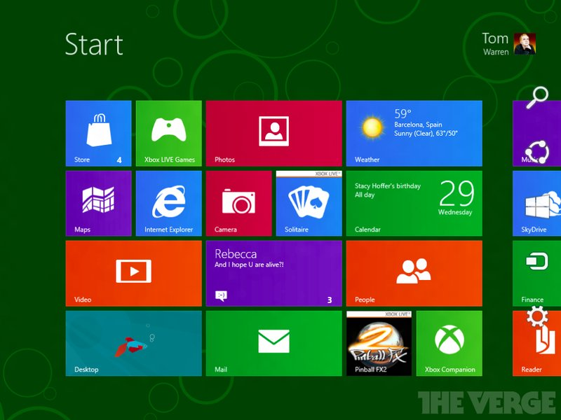 Windows 8: ARM-Tablets mit hohen Lizenzkosten