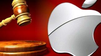 Apple - (Ein) Rechtsstreit in Deutschland gewonnen