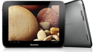Lenovo IdeaTab S2109 bereits präsentiert