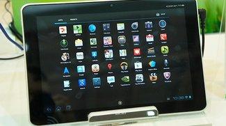 Acer Iconia Tab A210: Ein weiterer Nachfolger gesichtet