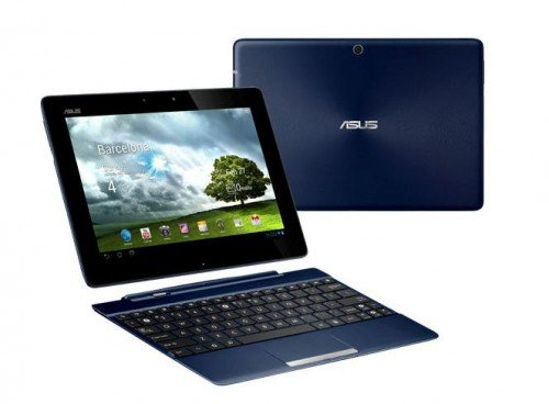 Android 4.1 Jelly Bean: Asus Transformer Pads jetzt, Acer Iconia A210 und A510 später - Update: Transformer Pad TF-700 ebenfalls mit Update