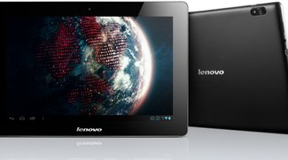Lenovo IdeaTab S2110: Offizielles Unboxing-Video
