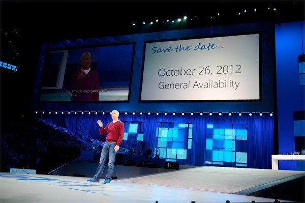 Windows 8: Apps knacken die 5.000er-Marke