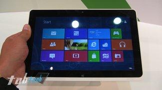 Acer Iconia W511 soll noch dieses Jahr ausgeliefert werden – Rechtzeitig vor Weihnachten?