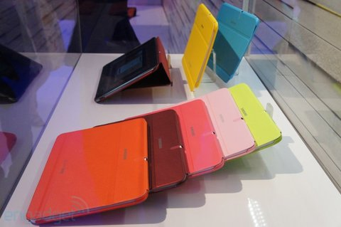 Galaxy Note 10.1 COvers