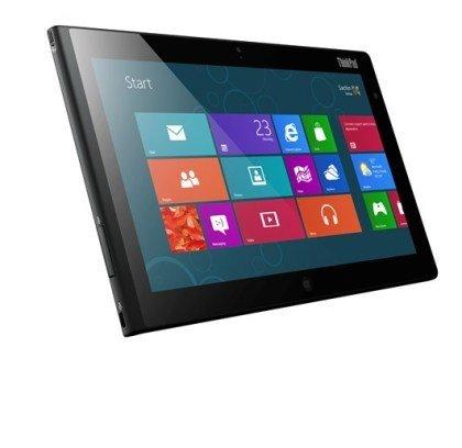 Lenovo ThinkPad Tablet 2: Windows 8 Tablet erscheint erst im Januar 2013 in Deutschland