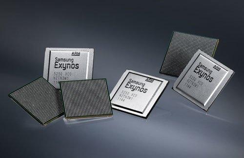 Chinesische Hersteller wie Ramos arbeiten an Cortex-A15 Tablets