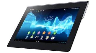 Sony Xperia Tablet S: Tegra 3-Tablet mit Android offiziell vorgestellt (Bilder + Video)