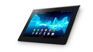 Sony Xperia Tablet: Erste Pressebilder aufgetaucht