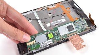 Amazon Kindle Fire HD: Einfaches Ersetzen von Einzelteilen – Erstes Rooten vermeldet