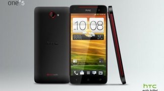 HTC One X 5: Doch mehr als nur ein Konzept?