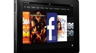 Amazon Kindle Fire HD: Unter der Haube werkelt Android 4.0