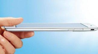 NEC Medias Tab UL N08-D: Das leichteste Android-Tablet aller Zeiten