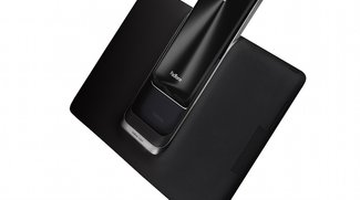 Asus Padfone 2 mit 4,7 Zoll HD Display und S4 Pro Quad Core CPU vorgestellt