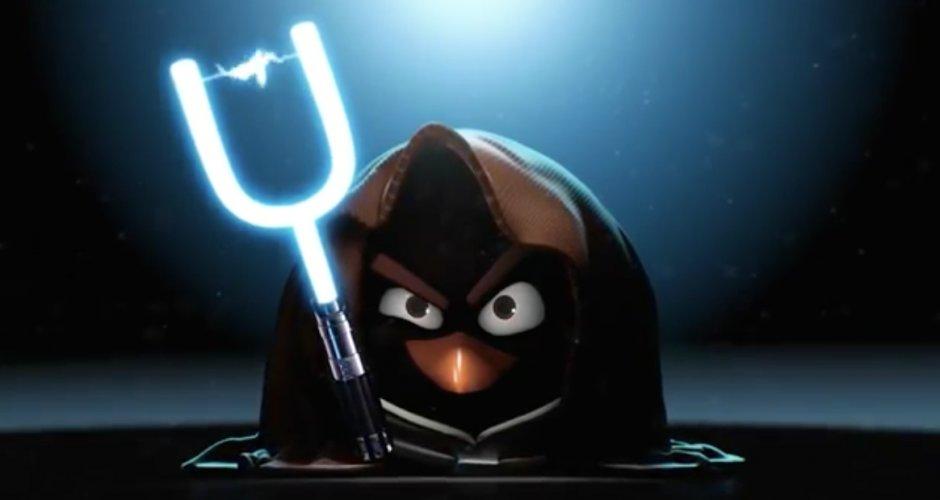 Angry Birds Star Wars erscheint am 8. November 2012