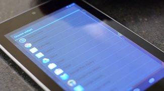 Chameleon Launcher 1.1 nun im Google Play Store