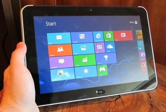 HP ElitePad 900: In den USA kann das Windows 8 Tablet vorbestellt werden