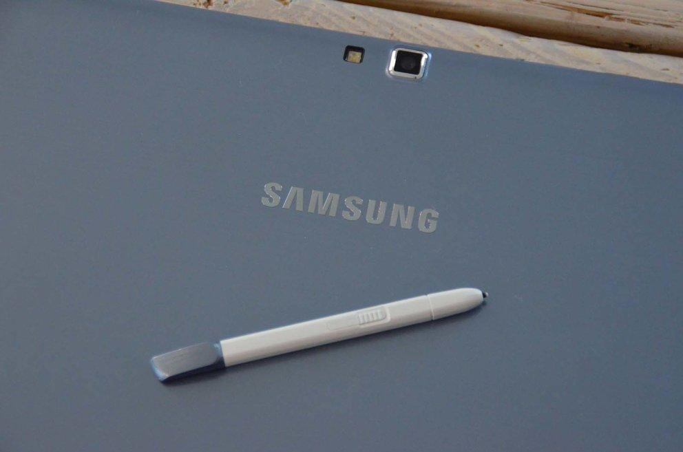 Samsung Galaxy Tab 3 Plus: 2560 x 1600 Pixel Display und Exynos 5 Dual Core (GT-P8200)