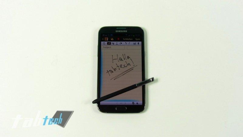Samsung Galaxy Note 2: Kürzere Laufzeiten nach Android 4.1.2 Update?