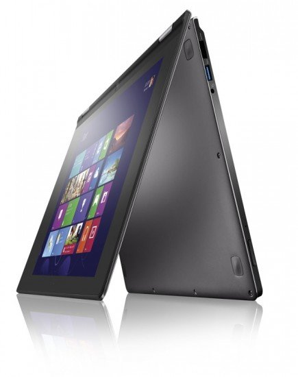 Bringt Lenovo in diesem Jahr ein Hybrid-Tablet mit Android auf den Markt?
