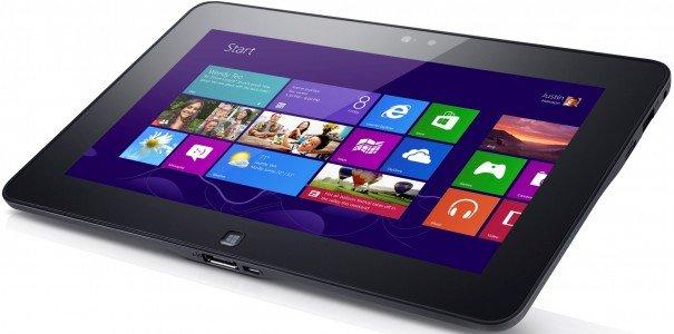 Dell Latitude 10: Windows 8 Tablet zeigt sich im Unboxing-Video