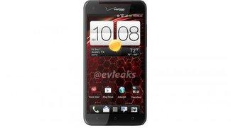Sony Yuga und HTC Droid DNA: Neues zu den Konkurrenten des Samsung Galaxy Note 2 - Update: Neues Bild des HTC Droid DNA