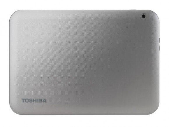 Toshiba AT300SE: Neues 10,1 Zoll Tablet kündigt sich an