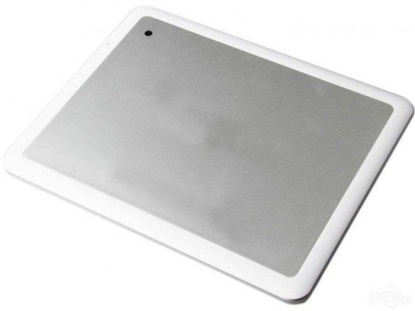 Trio EasyTab Supreme: Android-Tablet mit iPad-Auflösung