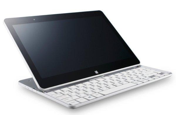LG Tab-Book H160: Das Windows 8 Hybrid-Tablet kann für $1.395 bestellt werden