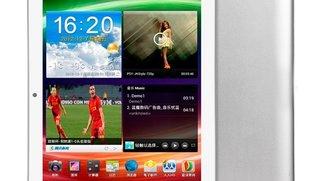 Ramos W32 mit Intel Prozessor und Android 4.0 bereits Januar verfügbar