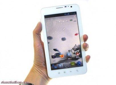 Zenithink ZTPad N6 und Actwell N7300: Zwei neue Smartlets aus China