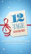 iTunes: 12 Tage Geschenke Aktion gestartet