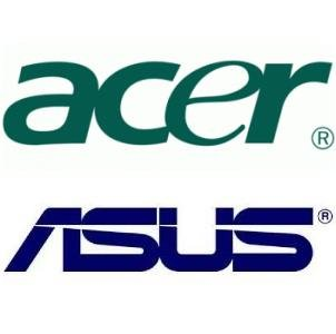 Tablets radieren Netbooks aus: Acer und Asus stoppen Produktion