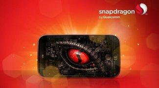 Snapdragon 800 soll den Nvidia Tegra 4 laut Qualcomm locker übertrumpfen