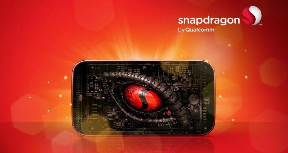 Qualcomm stellt die schnellen Prozessoren Snapdragon 600 und 800 auf der CES 2013 vor