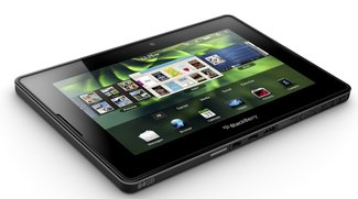 BlackBerry 10: Update für das BlackBerry PlayBook