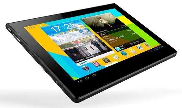 Ramos W42: 9,4 Zoll Tablet mit Samsung Exynos 4412 und Aluminiumgehäuse für 218 Dollar